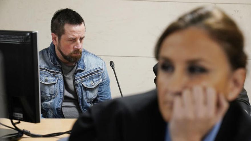 La Fiscalía pide la prisión permanente revisable
