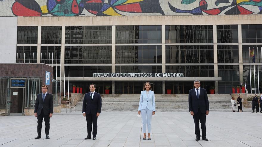 Madrid albergará la próxima Asamblea General de la OMT tras la renuncia de Marruecos