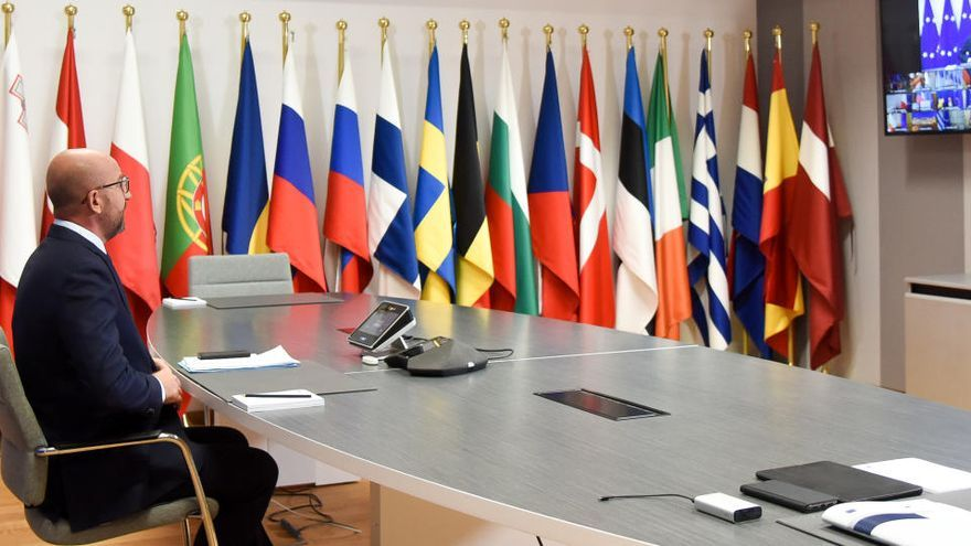 La UE no reconeix les eleccions a Bielorússia