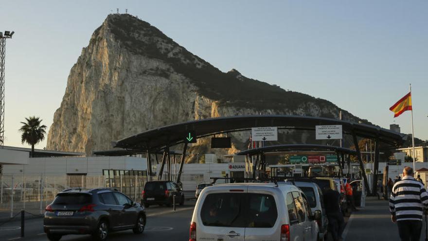 España mantendrá su derecho de veto sobre Gibraltar