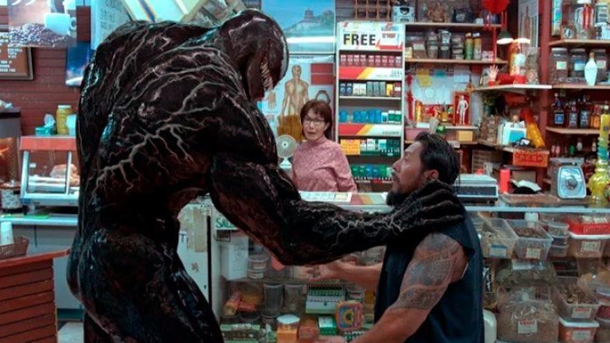 'Venom: habrá matanza' aplaza su estreno al 15 de octubre