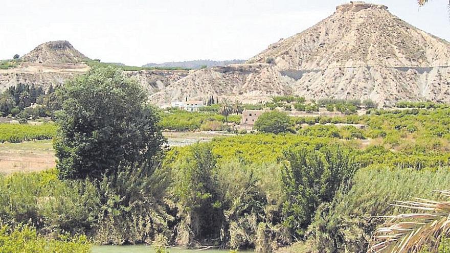 El único granero fortificado andalusí de España, a punto de desaparecer