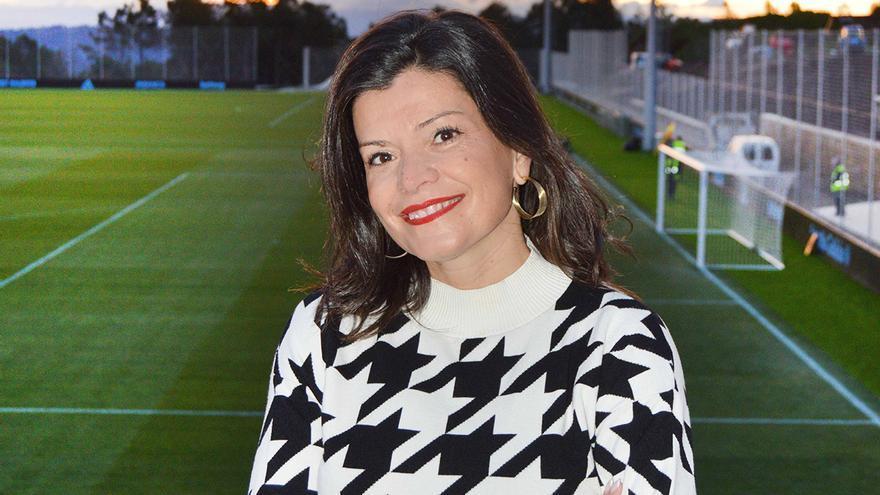 """Nidia Arévalo: """"Hay dificultades para completar la Ciudad Deportiva como estaba prevista"""""""