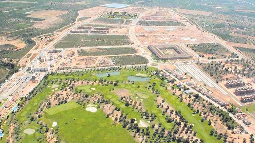Las obras del mayor huerto solar de Castellón arrancarán en diciembre