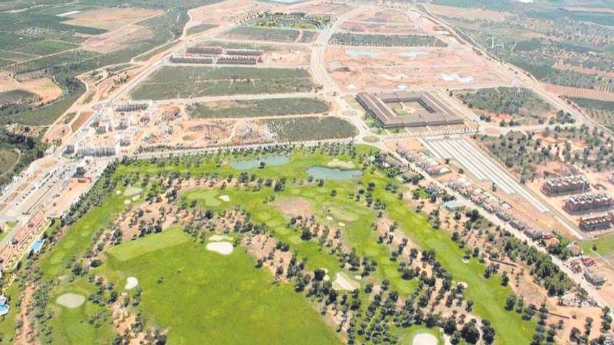 La instalación proyectada en el término de Sant Jordi será la mayor planta fotovoltaica de la provincia de Castellón