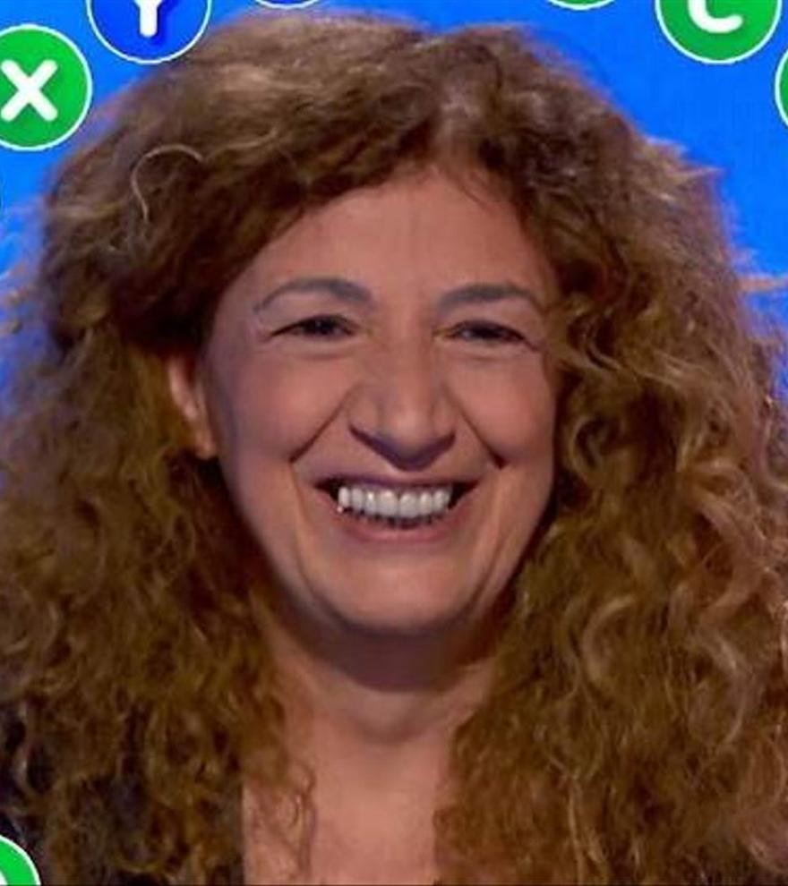 ¿Cuántos años tiene Sofía Álvarez, la nueva estrella de 'Pasapalabra'?