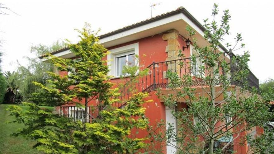 ¿Buscas casa en Villaviciosa? La tenemos