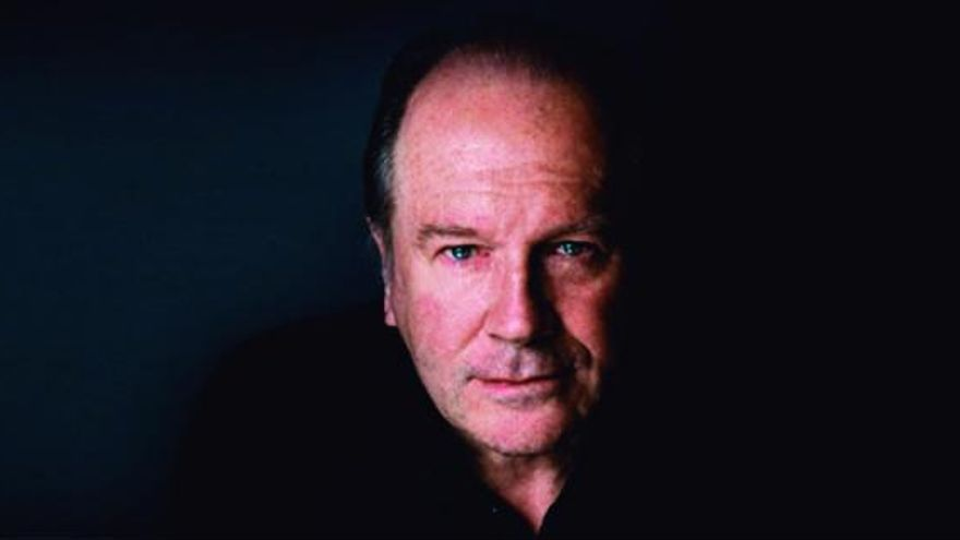William Boyd, un buen escritor