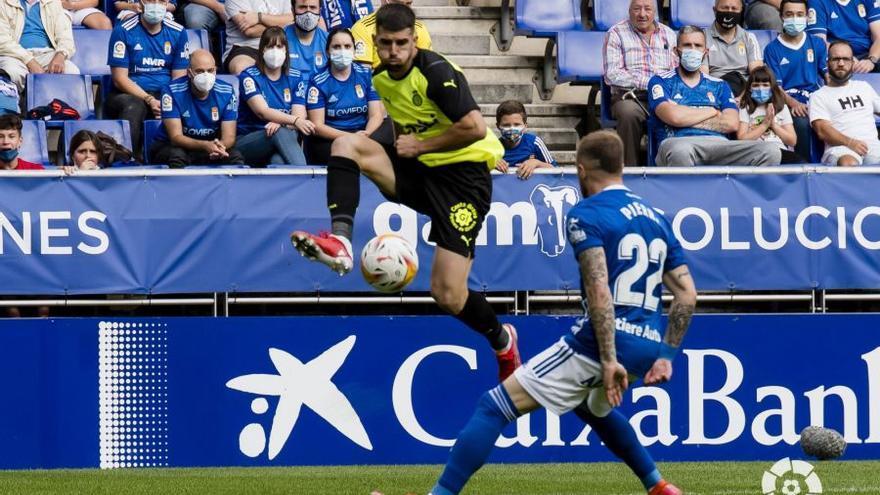 Empat sense gols del Girona a Oviedo (0-0)
