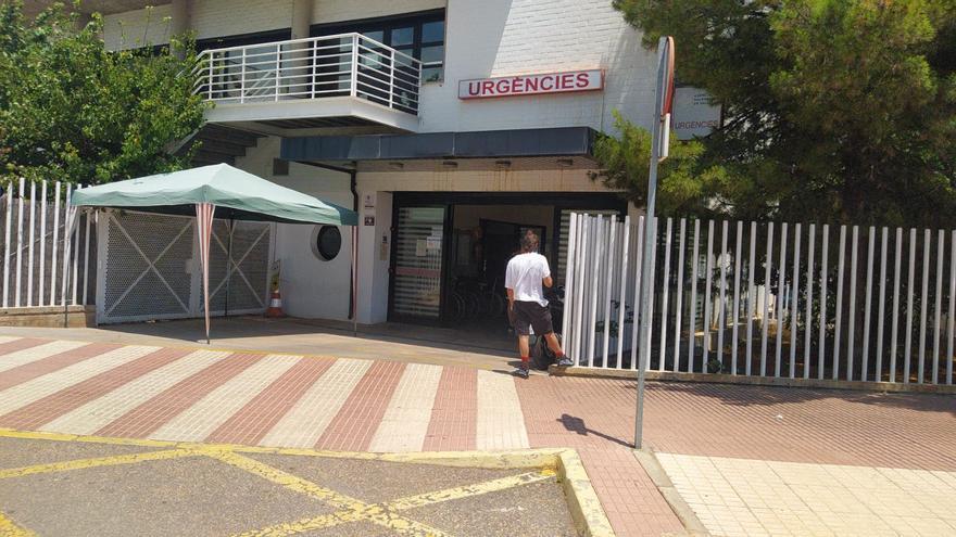 Macrobrote juvenil en Benicàssim con 40 casos por celebraciones en San Juan
