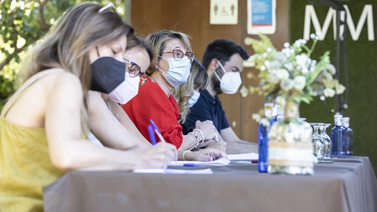 La UJI reclama el plan de financiación plurianual para las actividades universitarias.