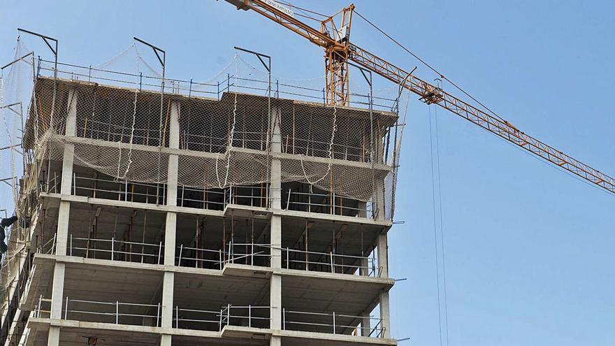 El nuevo PGO potencia los edificios de baja altura frente a los chalés unifamiliares