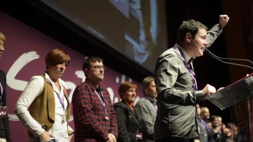 Sortu llama a la unidad de los nacionalistas vascos