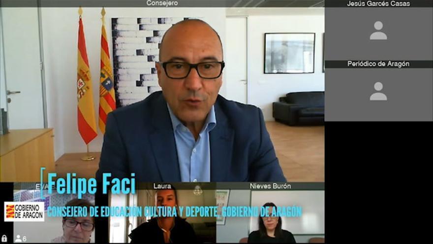 Desayuno-debate: La educación en Aragón