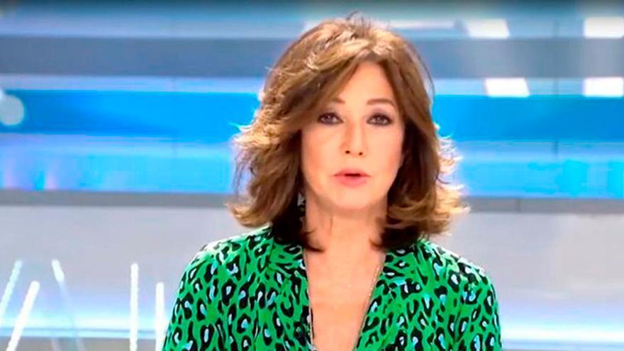 La sorprendente imagen de Ana Rosa Quintana que la revolucionado las redes