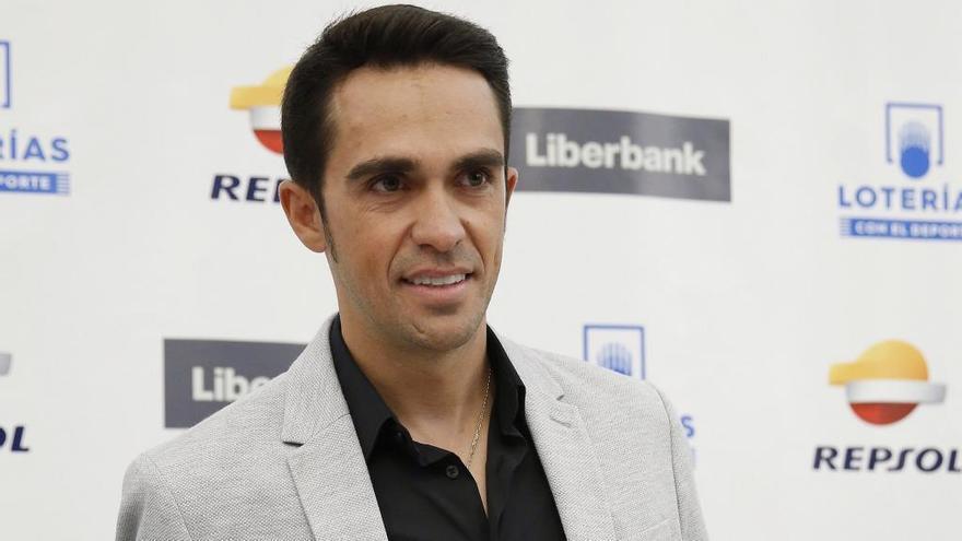 """Alberto Contador: """"Es el Tour más abierto, Bernal es de mis favoritos"""""""