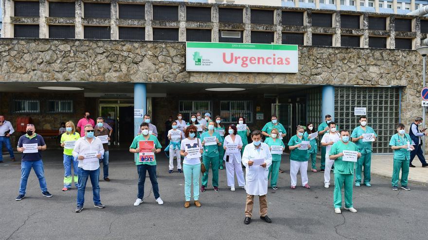 Piden que la medicina de Urgencias sea una especialidad