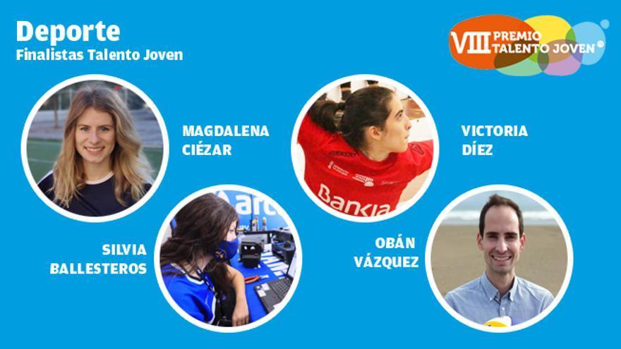 PREMIOS | 'Apuesta' por las jóvenes promesas del deporte valenciano