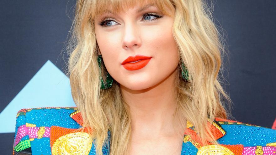 Taylor Swift protagonizará junto a Christian Bale, Margot Robbie o Robert De Niro la nueva película de David O. Russell