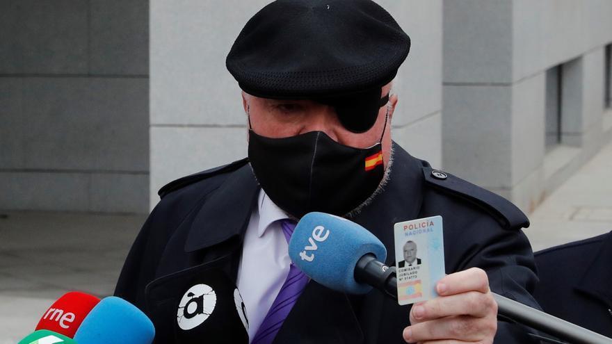 Todas las claves para entender el juicio contra Villarejo