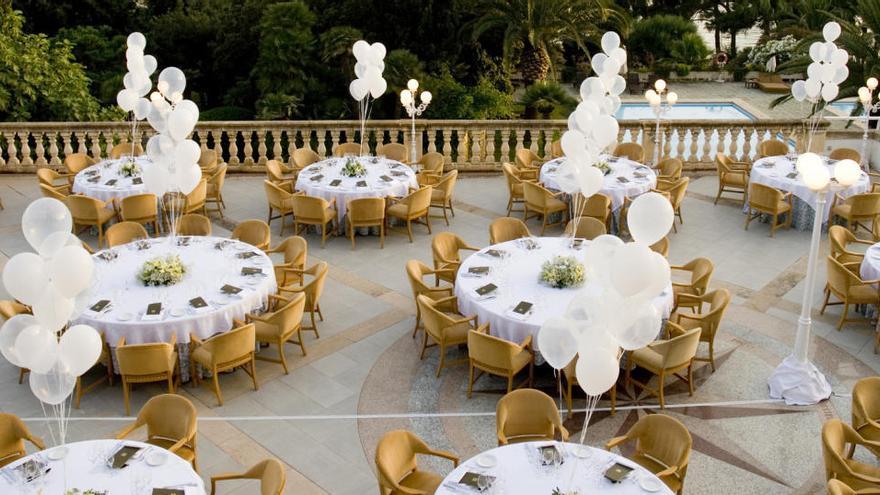 So viel war die Einrichtung von Mallorcas berühmtestem Hotel wert