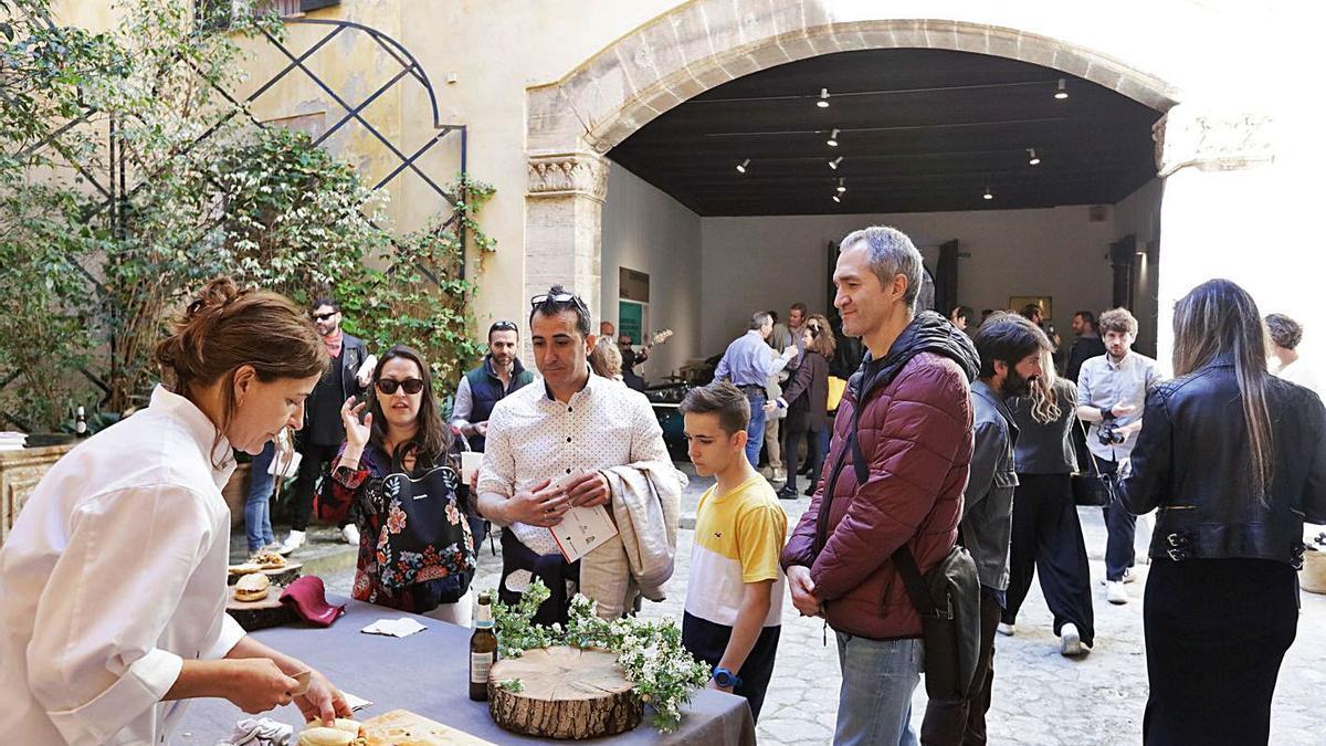 Los galeristas celebrarán el 20 de marzo el ArtPalma Brunch
