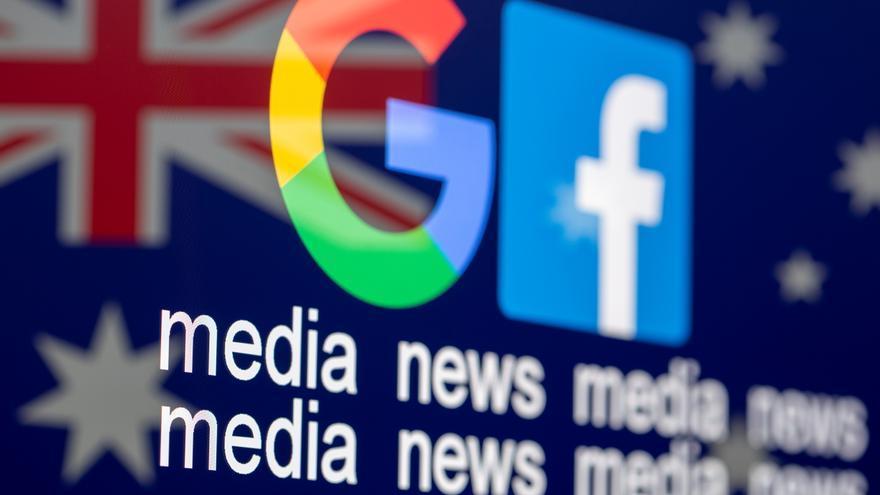 Australia se enfrenta a las tecnológicas y los medios notan los efectos