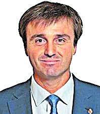 PP   Avelino Barrionuevo. NUEVO.50 años. Licenciado en Derecho, procurador de los tribunales. Diputado del PP por Málaga en el Congreso en el mandato anterior.