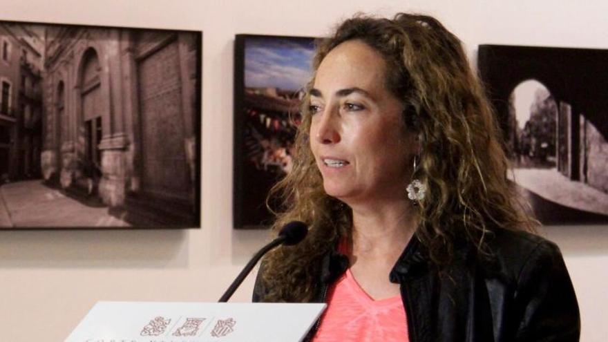 """La eurodiputada Carolina Punset deja Ciudadanos por su deriva """"ultraliberal"""""""
