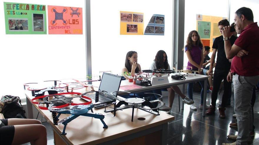 600 estudiantes presentarán en directo sus proyectos de innovación educativa en el Mednight 2021