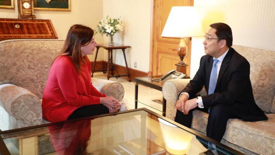Balearen-Regierung wirbt um Touristen aus China