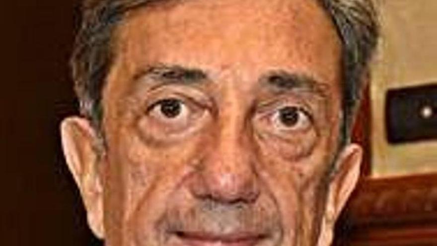 Antonio Montes, líder y defensor de la agricultura y la economía de Canarias