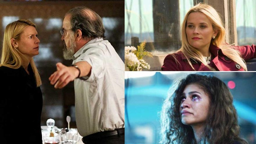 Las mayores sorpresas de las nominaciones de los Emmy 2020