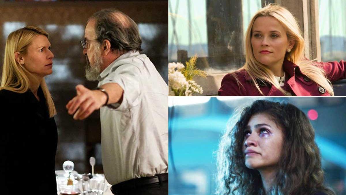 'Homeland', Reese Witherspoon y Zendaya, sorpresas y ausencias de los Emmy.
