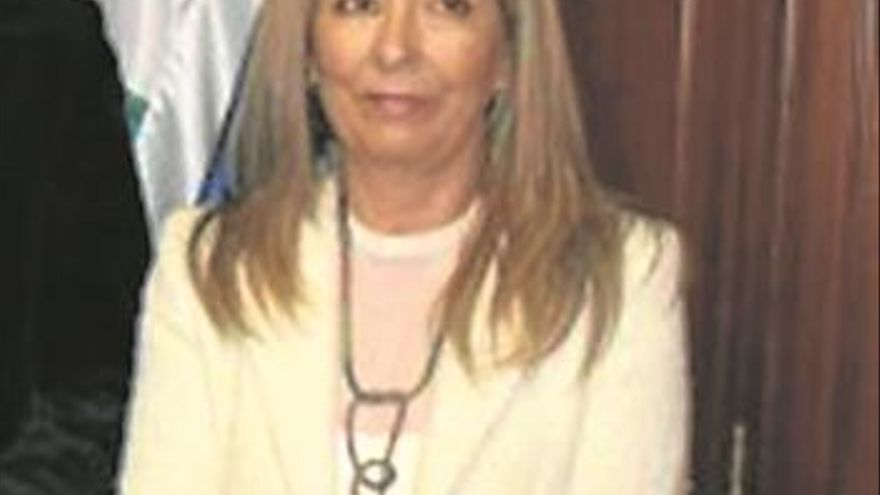 Las críticas del PAR llevan a dimitir a una consejera  popular
