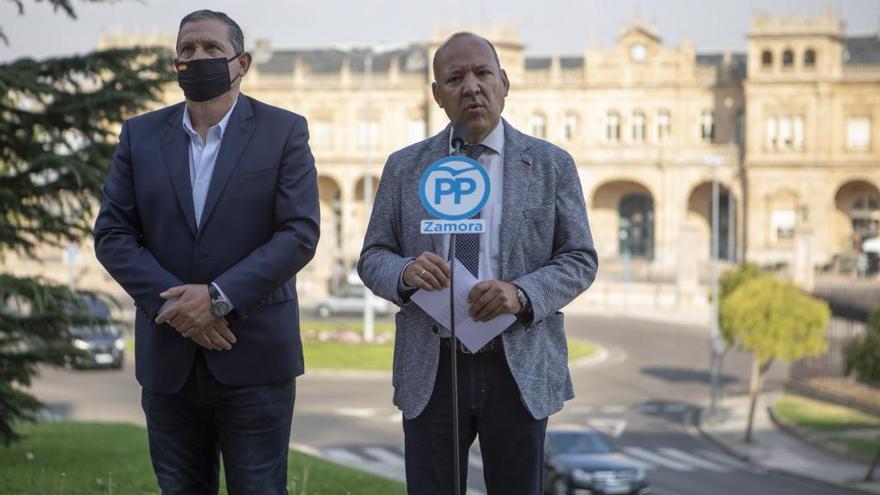 El PP de Zamora celebra las nuevas medidas fiscales del Gobierno