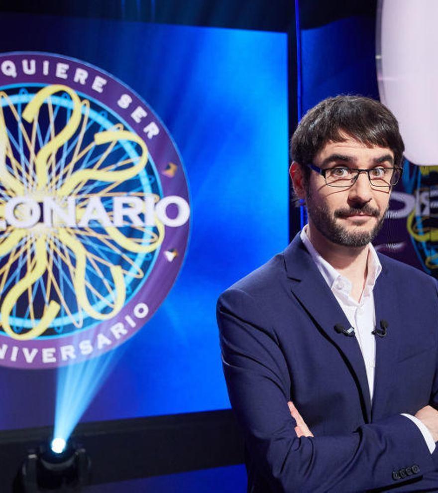 Antena 3 recupera la versión clásica '¿Quién quiere ser millonario? y abre un casting en el que puedes apuntarte
