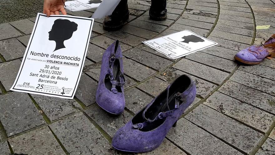 La calle, contra la violencia machista