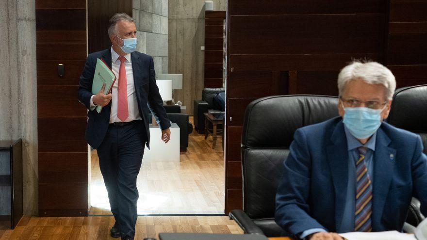 Medidas adoptadas por Canarias tras el estado de alarma