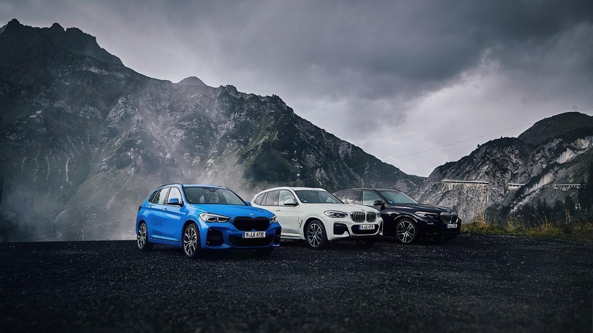 BMW pone precio al X1 xDrive25e, el modelo de acceso a su gama SUV híbrida enchufable