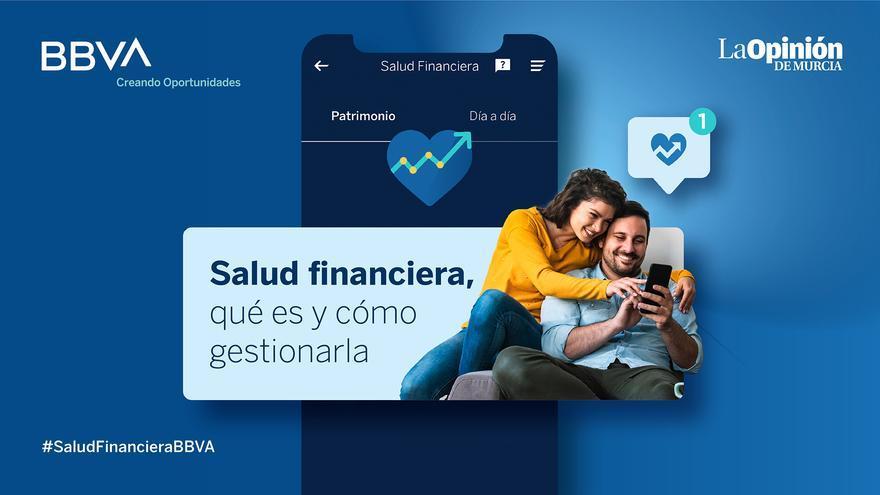 Salud financiera, qué es y cómo gestionarla