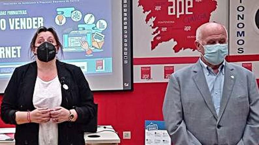 Concello y APE ofertan un taller gratuito sobre ventas por internet