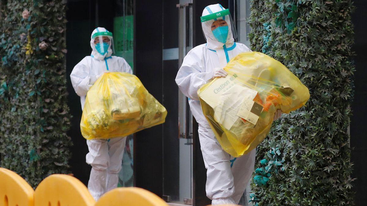 Wuhan: tres lugares claves de la pandemia