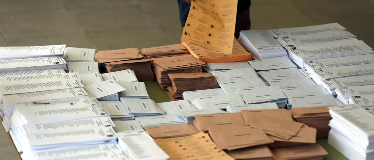 Elecciones 2019: Horario de los colegios electorales: ¿Cuándo cierran las urnas?