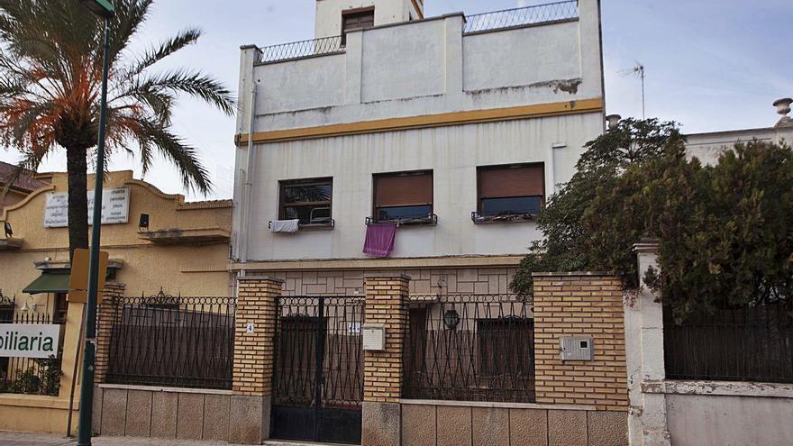 Investigan por mala praxis a una entidad que acoge migrantes en un albergue