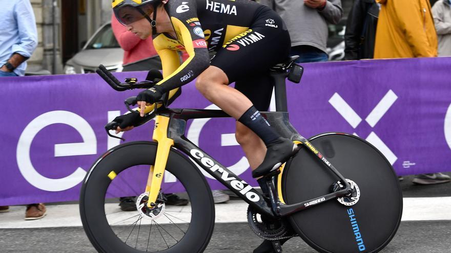Sigue en directo la etapa de hoy del Giro de Italia: Stupinigi - Novara