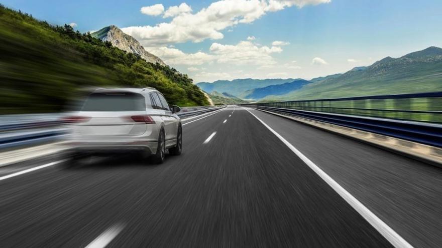 'Espiell': el radar invisible para cazar a los conductores infractores