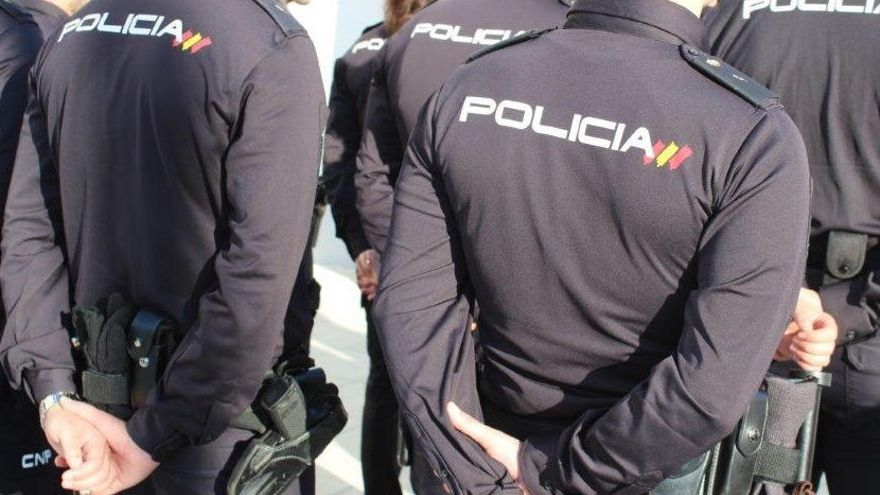 Cazado un falso policía que actuaba en Palma