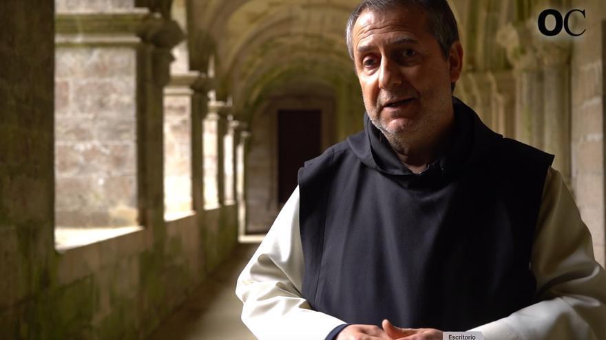 Estrella Galicia lanza su primera cerveza de Abadía, tributo al monasterio de Sobrado dos Monxes