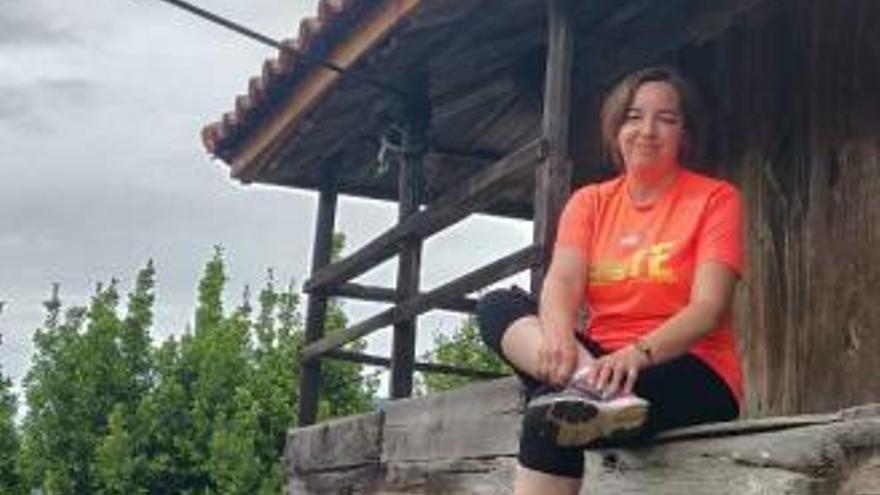 Belmonte desafía a los alcaldes vecinos a correr en el trail local